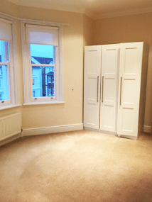carpet cleaners in rusthall