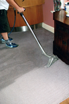 carpet cleaning in Crowborough